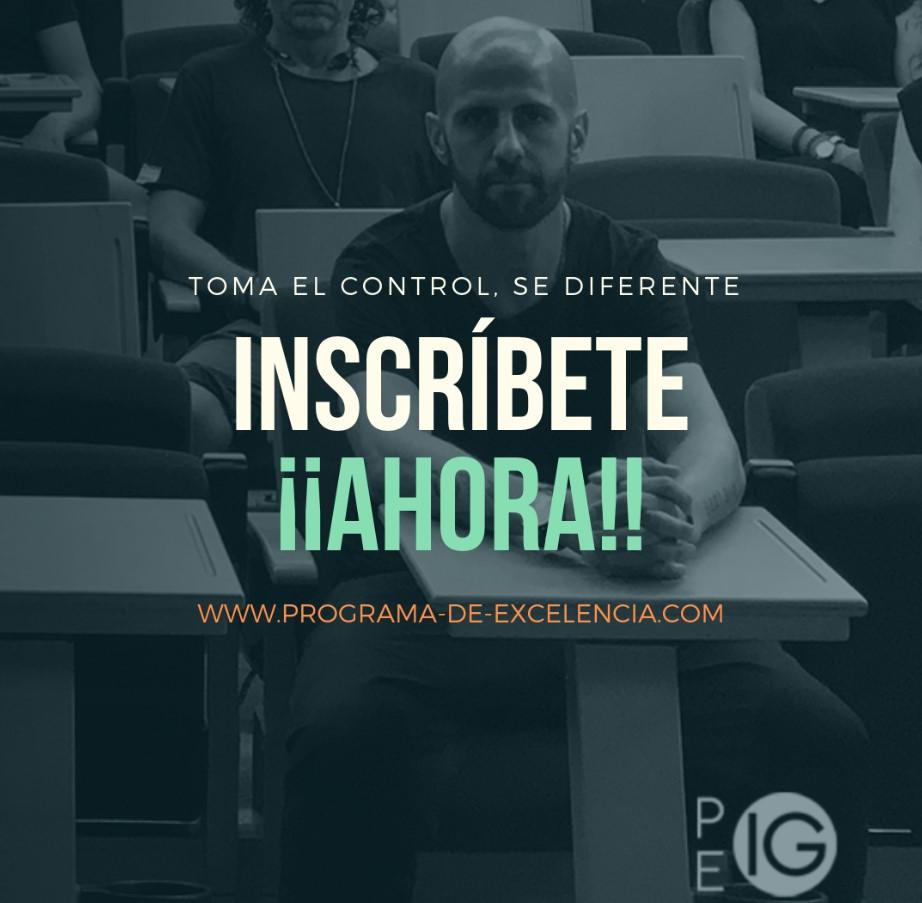 ABIERTO PLAZO DE INSCRIPCIÓN DEL PROGRAMA DE EXCELENCIA PARA LA MEJORA DE LA EMPLEABILIDD....
