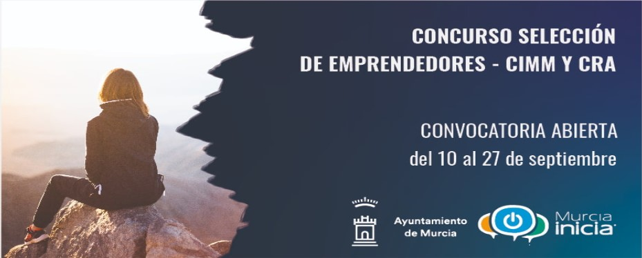 ÚLTIMOS DÍAS DE LA CONVOCATORIA PARA ALOJAMIENTO DE EMPRENDEDORES EN CIMM Y CENTRO DE RECURSOS DE ALQUERÍAS...
