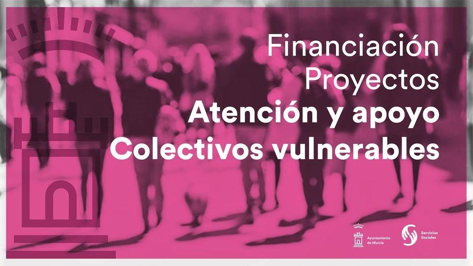 Convocatoria de subvenciones para proyectos de servicios sociales. 2021...