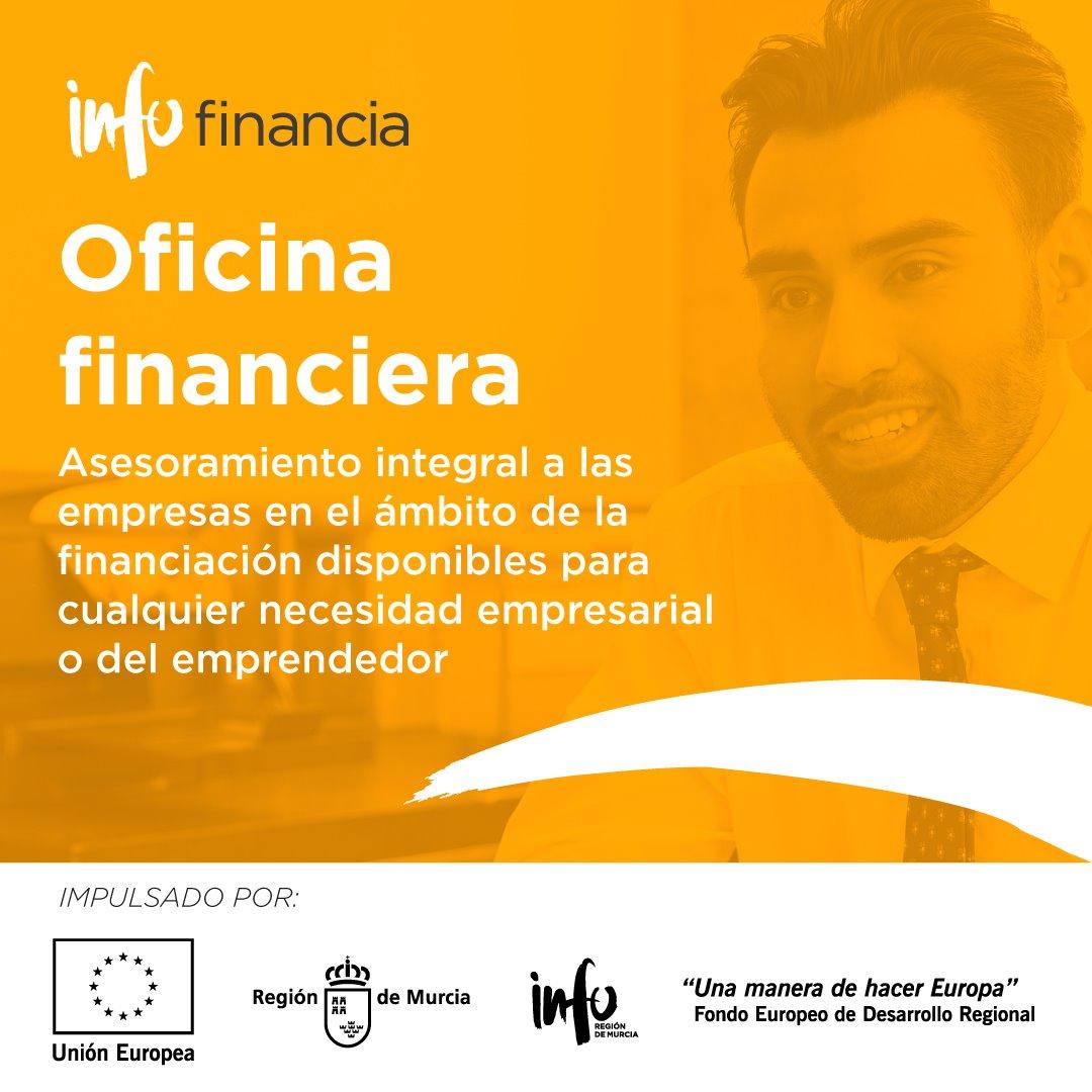 La Oficina financiera del INFO