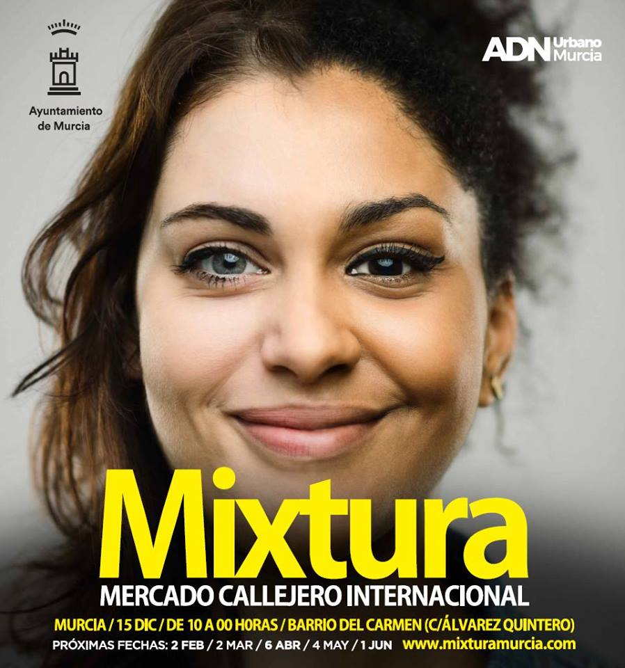 MIXTURA MERCADO GASTRONÓMICO Y ARTESANAL INTERNACIONAL