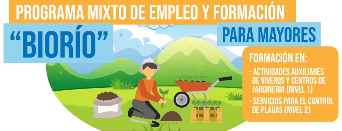 """ANUNCIO PUBLICACIÓN: CALIFICACIONES PROVISIONALES DE CONCURSO-OPOSICIÓN PARA LA SELECCIÓN Y POSTERIOR CONTRATACIÓN EN FORMACIÓN DE ALUMNADO-TRABAJADOR PARA EL DESARROLLO DE PROYECTOS PMEF-MY """"BIO-RIO"""""""