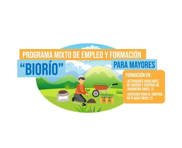 """Calificaciones definitivas para contratación en formación de alumnado-trabajador para el desarrollo del proyecto Proyecto: PMEF-MY """"BIO-RIO"""""""