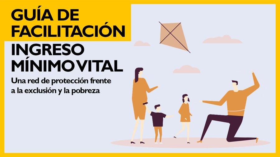 GUÍA DE FACILITACIÓN DE ACCESO AL INGRESO MÍNIMO VITAL.