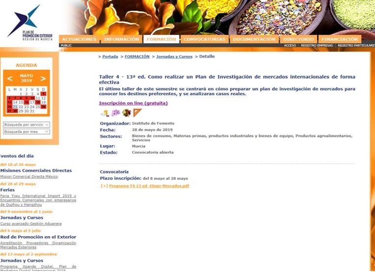 CÓMO REALIZAR UN PLAN DE INVESTIGACIÓN DE MERCADOS INTERNACIONALES DE FORMA EFECTIVA.