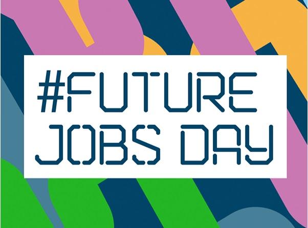 Future Jobs Day: Foro Virtual de Empleo Tecnológico