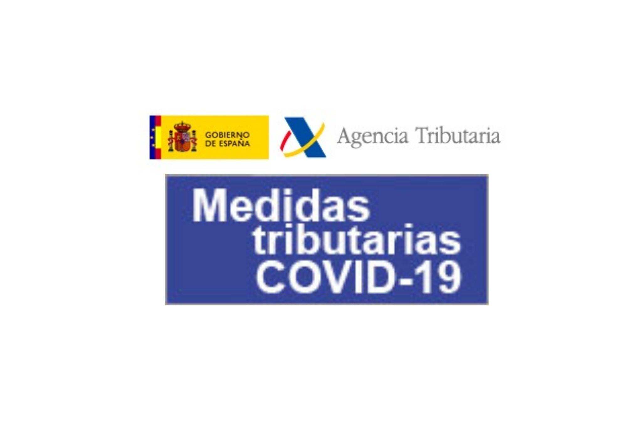 MEDIDAS TRIBUTARIAS COVID-19